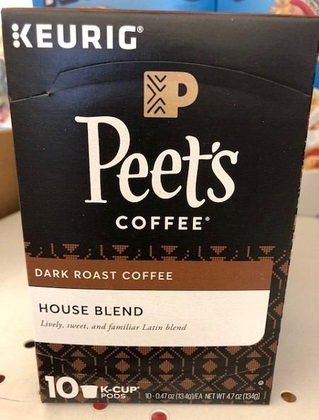 Peets box